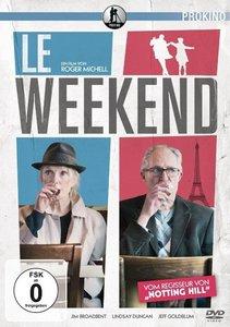 Le Weekend (DVD)
