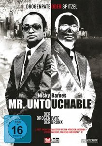 Mr. Untouchable - Der Drogenpate der Bronx