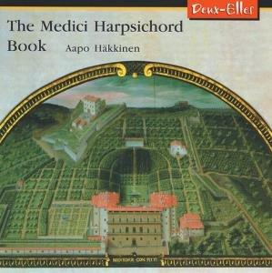 Medici Harpsichord Book