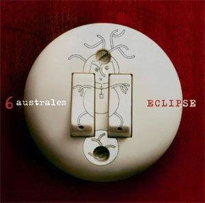 Eclipse-Nuevas Canciones de Buenos Aires