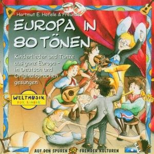 Europa In 80 Toenen