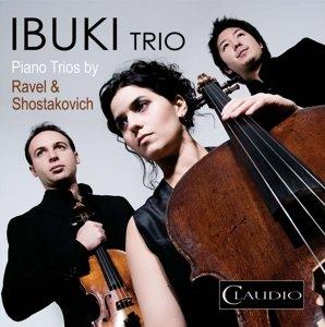 Ibuki Piano Trio/Ravel & Shostakovich
