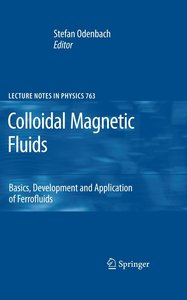 Colloidal Magnetic Fluids