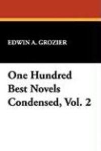 One Hundred Best Novels Condensed, Vol. 2