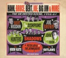 Hank,Bruce,Bert,Joe,Big Jim & More - zum Schließen ins Bild klicken