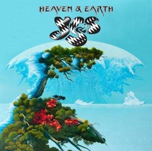 Heaven & Earth (Digipak)