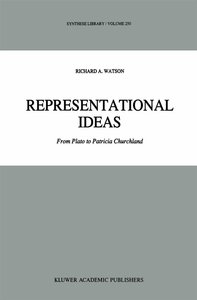 Representational Ideas
