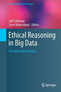 The Ethics of Big Data