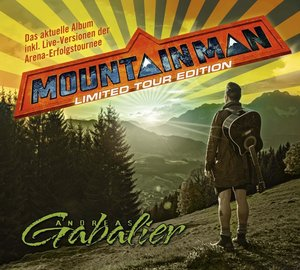 Mountain Man (Limited Tour Edition)