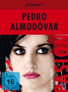 Pedro Almodovar Edition No. 1: Pasion (Leidenschaf