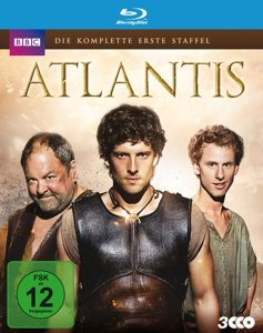 Atlantis-Staffel 1
