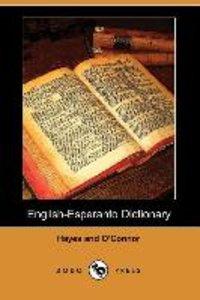 English-Esperanto Dictionary (Dodo Press)