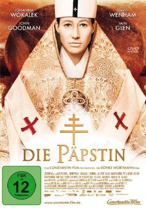 Die Päpstin - zum Schließen ins Bild klicken