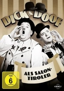 Dick & Doof - Als Salontiroler