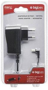 AC ADAPTER (Netzteil/Ladegerät) PSP BigBen