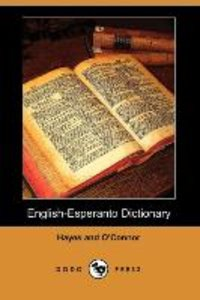 English-Esperanto Dictionary (Dodo Press)