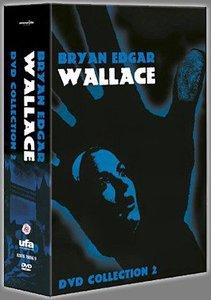 Bryan Edgar Wallace Coll.2