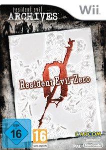 Resident Evil: Zero (Remake)