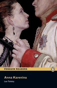 Penguin Readers Level 6 Anna Karenina