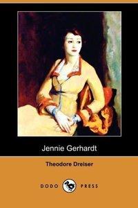Jennie Gerhardt (Dodo Press)