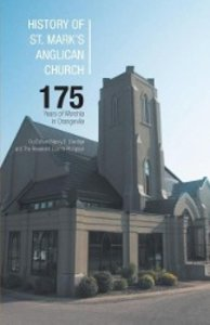 History of St. Mark's Anglican Church