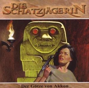 Der Götze Von Akkon-Vol.3