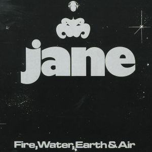 Fire,Water,Earth & Air