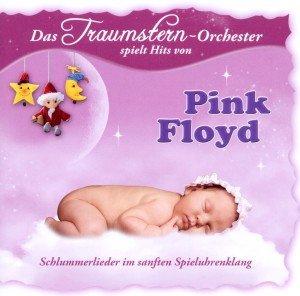 Spielt Hits Von Pink Floyd