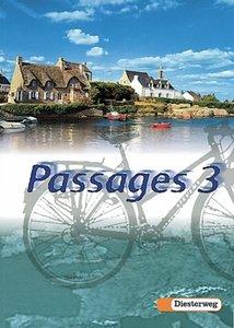 Passages 3. Schülerbuch