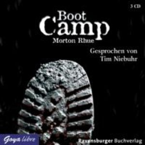 Boot Camp, 3 Audio-CDs
