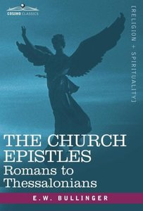 The Church Epistles