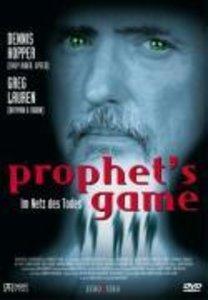 Prophets Game - Im Netz des Todes