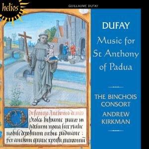 Musik für den Heiligen Antonius von Padua