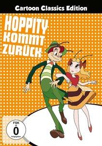 Hoppity kommt zurück