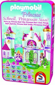 Playmobil, Princess, Schnell, Prinzessin Sissi!