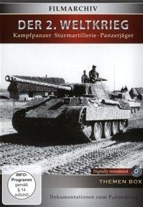Der 2.Weltkrieg Kampfpanzer Sturmartillerie