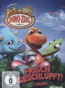 Dino-Zug - Frisch geschlüpft!