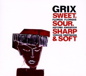 Sweet,Sour,Sharp & Soft