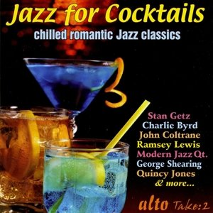 Jazz for Cocktails Vol.3
