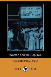 WOMAN & THE REPUBLIC (DODO PRE