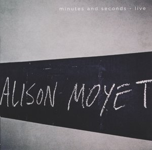 Minutes And Seconds:Live