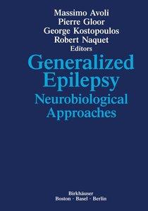 Generalized Epilepsy