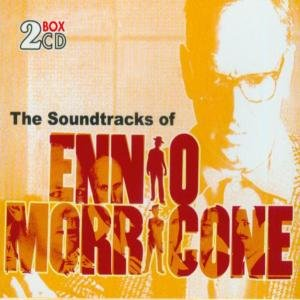 The Soundtracks Of Ennio Morricone