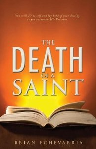 The Death of a Saint