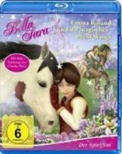 Emma Roland Und ihr Magisches Pferd Wings