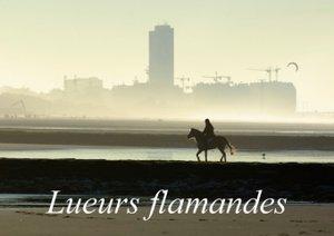 Lueurs flamandes (Livre poster DIN A3 horizontal)