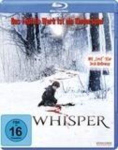 Whisper (Blu-ray)