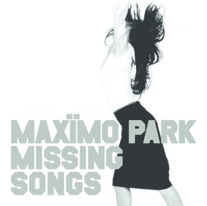 Missing Songs (LP+MP3)