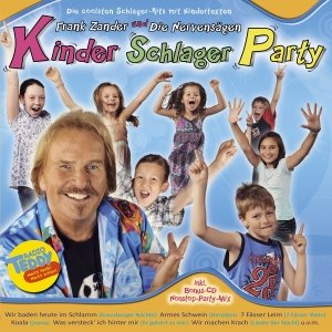 Kinder Schlager Party