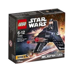 LEGO® Star Wars 75163 - Krennics Imperial Shuttle Microfighter